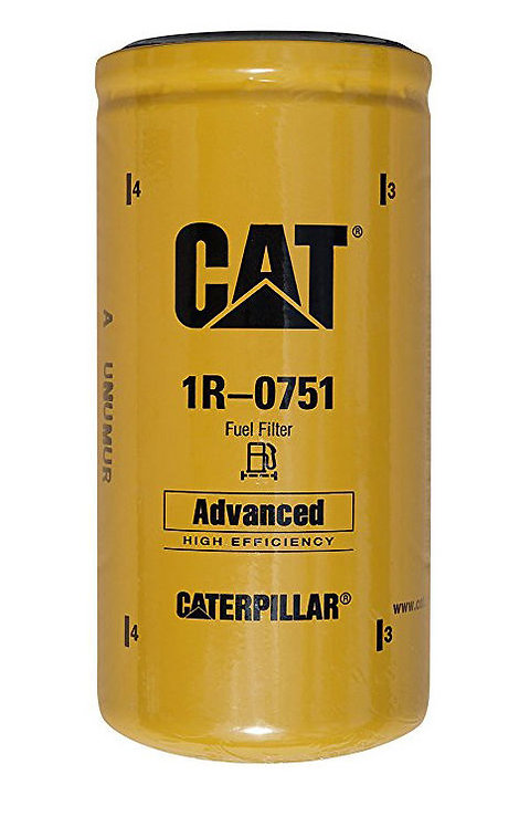 Caterpillar CAT 1R-0751 Fuel Filter for Airdog Duramax Powerstroke