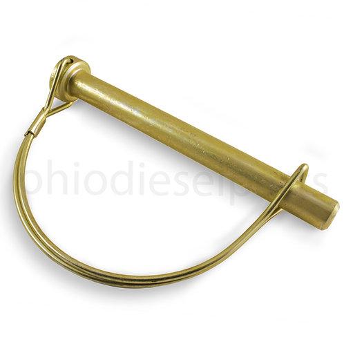 "PTO Shaft Locking Pin 7/16"" x 3-1/2"" ( PACK of 3)"