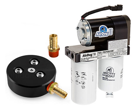AirDog II-4G Air/Fuel Separation System Chevy Duramax DF-165-4G