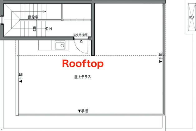 A棟_4Rooftop