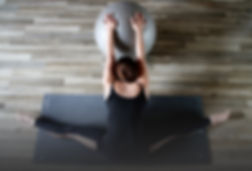 Get Flexy - Cours de souplesse