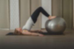 Get Strong - Cours de renforcement musculaire