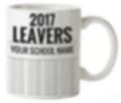 Leavers mug