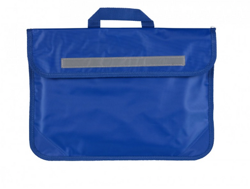 Cossington Book Bag - with school logo