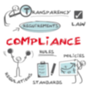 Compliance tools, PIR, regulator support