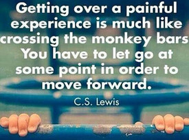 Letting go is easier than you think