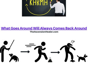 14 Ways To Balance Your Karma