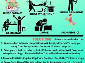 Break free from Addictions