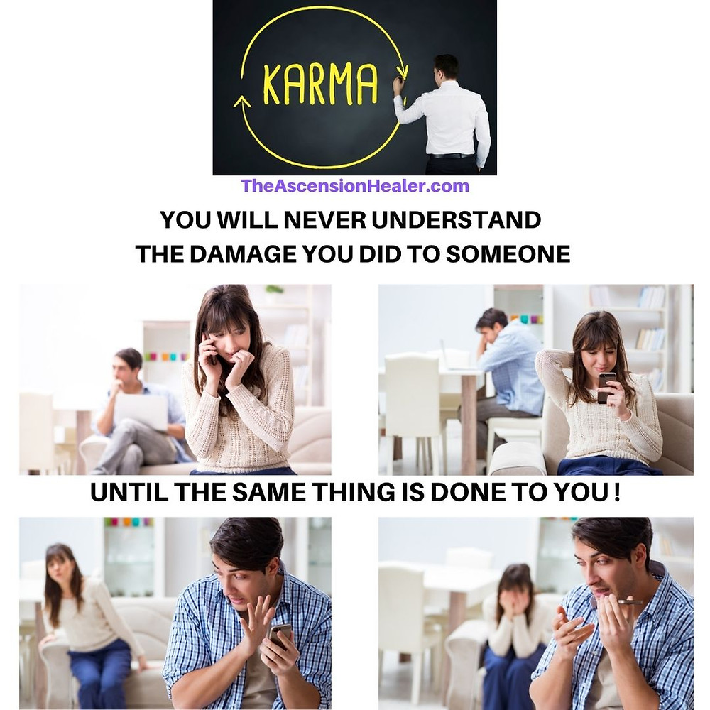 Karma Meaning