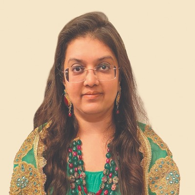 Aradhana Sanghi Mehta