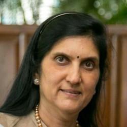 Amita Haribhakti