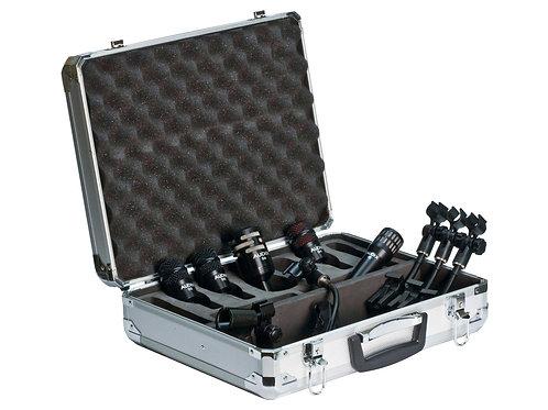 Audix DP5A 5-Piece Drum Mic Pack
