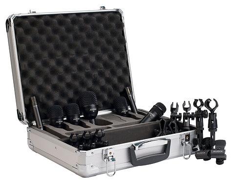 Audix FP7 5-Piece Drum Mic Pack