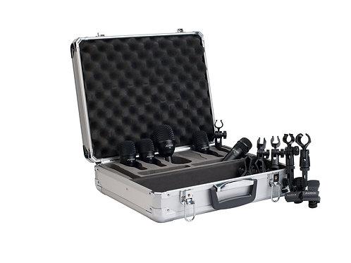 Audix FP5 5-Piece Drum Mic Pack