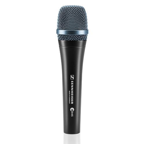 Sennheiser e945 Dynamic Super-Cardioid Vocal Microphone