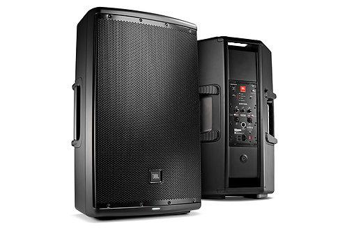 """JBL 15"""" Powered Speaker w/ Bluetooth"""