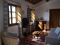 Self Catering Holidays in Tuscany