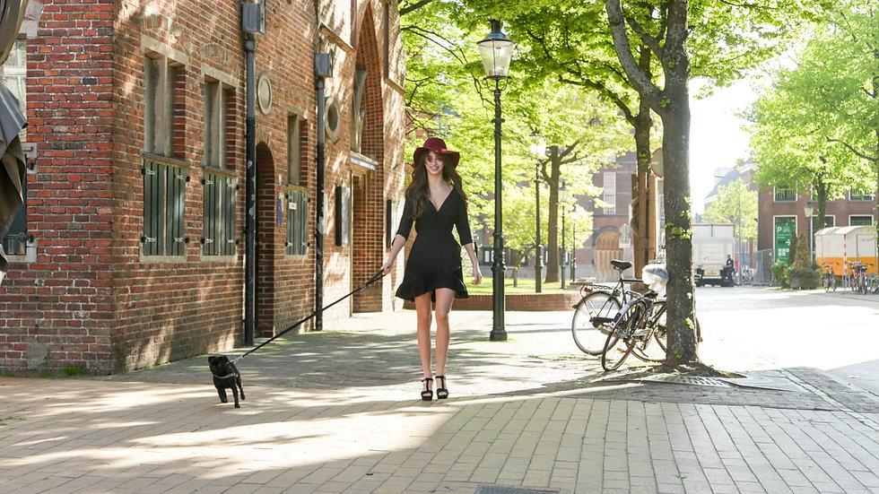 Sandal Amber black