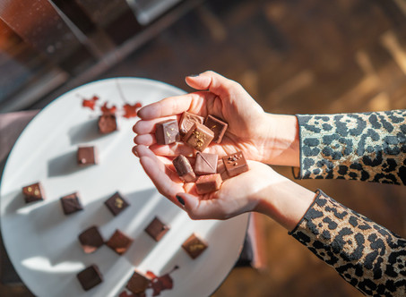 Can Chocolate Possibly be Healthy?!
