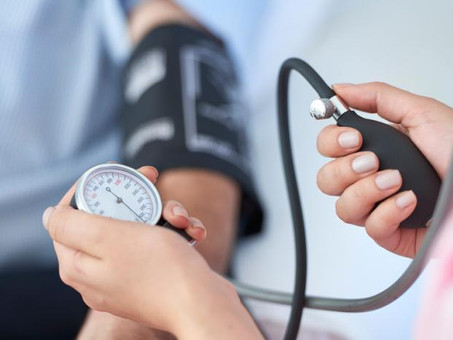 The Natural Way to Lower Blood Pressure that You've Never Tried!