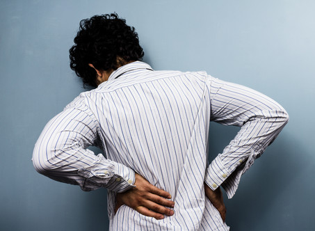 Is Sciatica to Blame for Lower Back and Leg Pain?