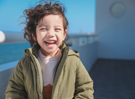 6 Amazing Ways to Keep Your Kids Healthy!