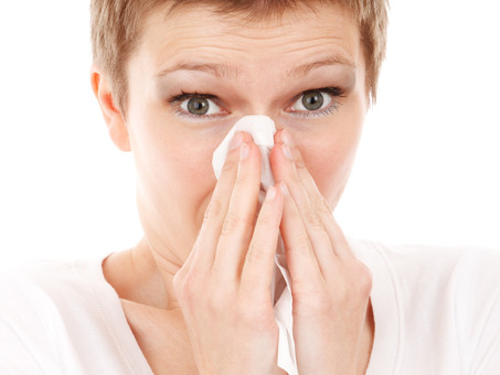 Can Chiropractic Care Relieve Seasonal Allergies?
