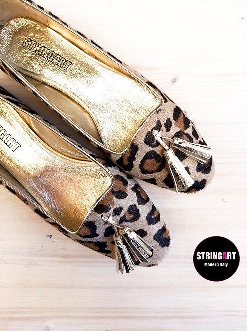 Ballerina Leopardo