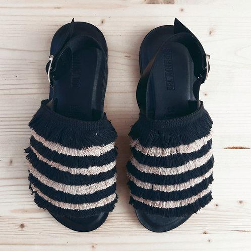 Sandalo Rouches