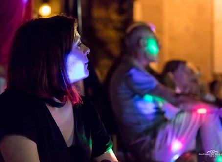 Chiara Frigo: incontrarsi sul dancefloor