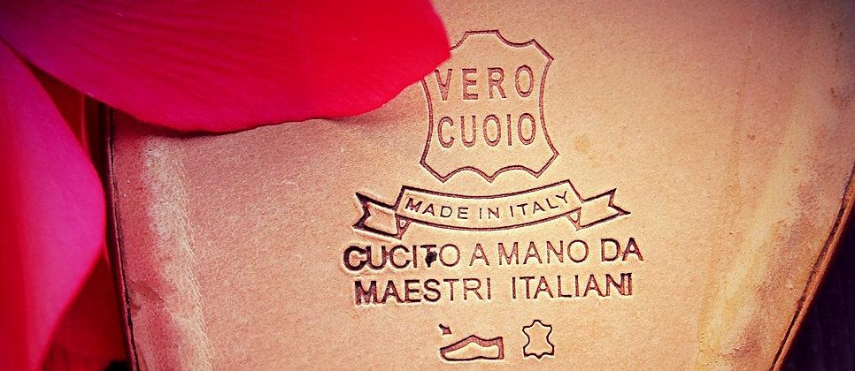 Made in Italy, Sandali artigianali