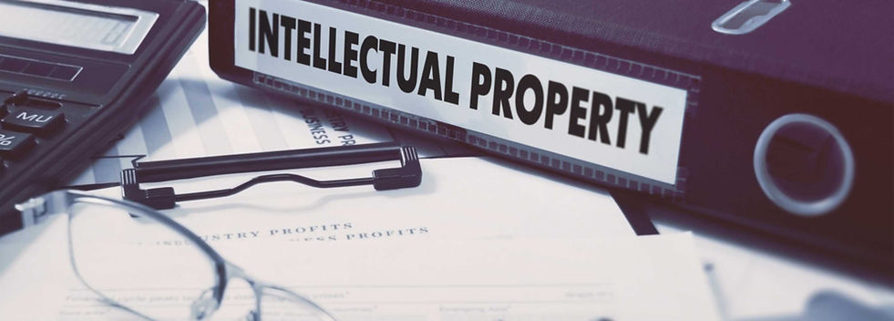 Intellectual Property support