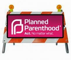 Entry 3: BONUS BLOG: Roadblocks & Planned Parenthood