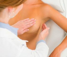 Entry 4: BONUS BLOG: Clinical Breast Exams