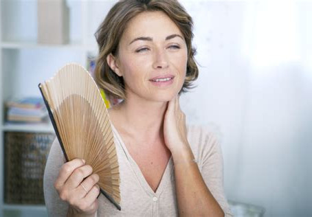 Hot Flashes, Night Sweats and Mood Swings, Oh My!