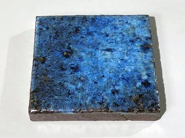 ご要望の紺碧の青「Azurblau」-世の中に無いモノづくり-