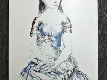 レオナール・藤田 「世に無い物づくり」
