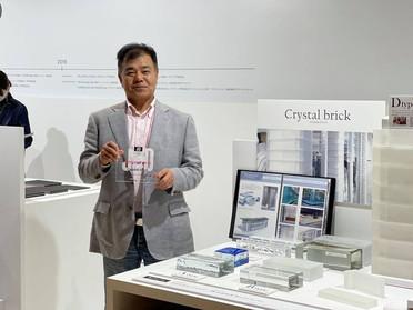 日本最大級の建材展「ジャパンショップ」