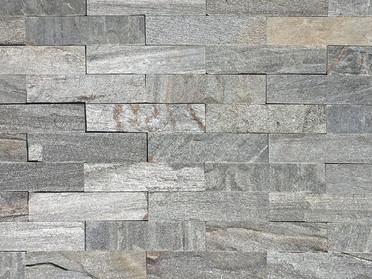 四川省産の石英岩「シルバーキング」