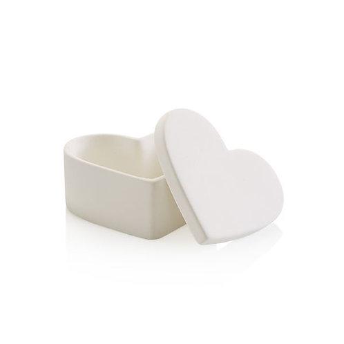 Heart trinket