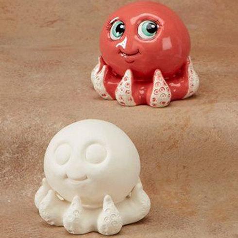 Octopus - Fun figurine