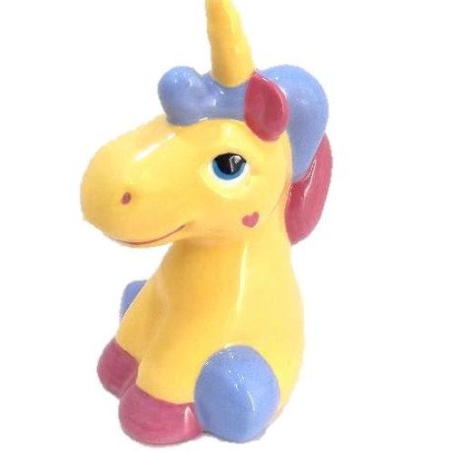 Unicorn fun figurine