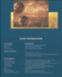 PowersCourt Cask Program