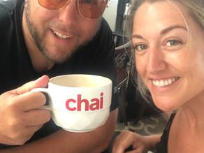 Chillin' at Chai