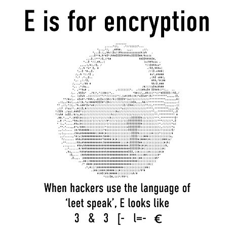 E is for encryption.jpg