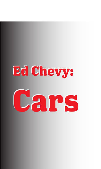 Ed Chevy- Cars Poster.jpg