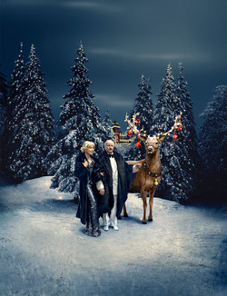 Tele2 Kalėdos