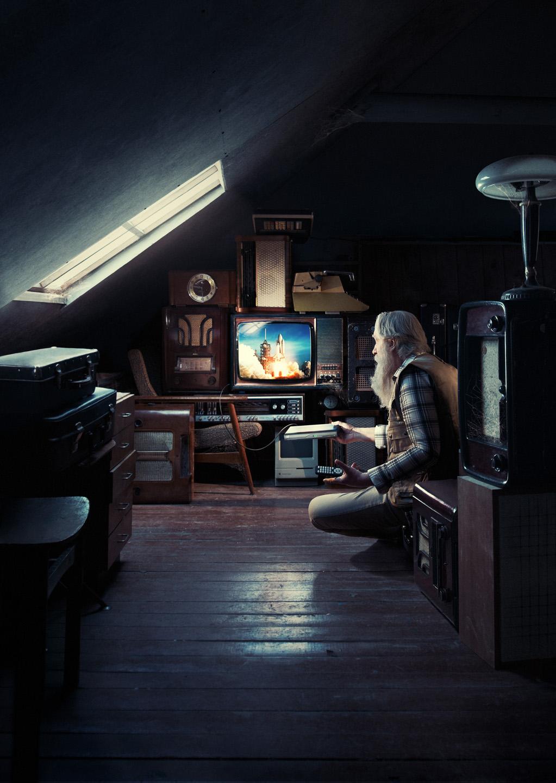 Skaitmeninės TV