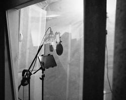Voice over ir vokalo įrašai
