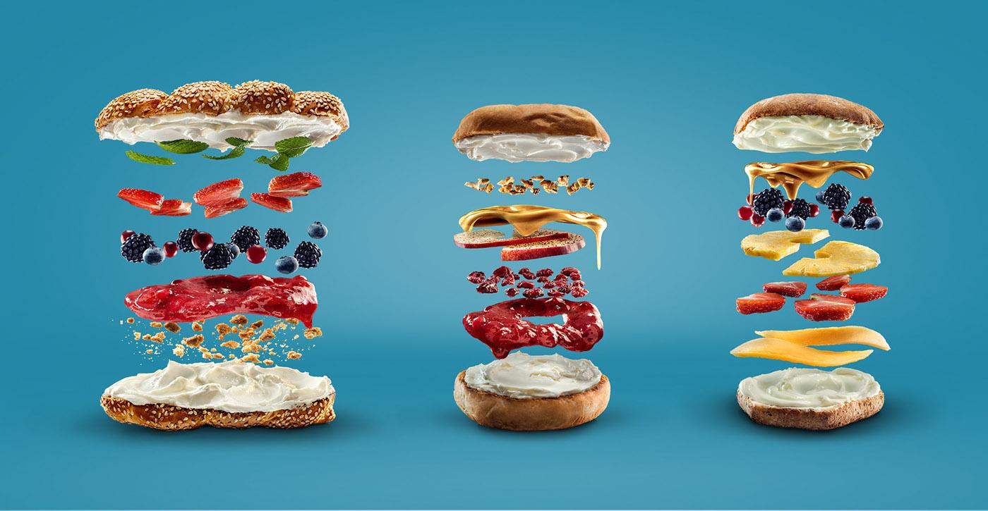 Išsisluoksniavę sumuštiniai 2
